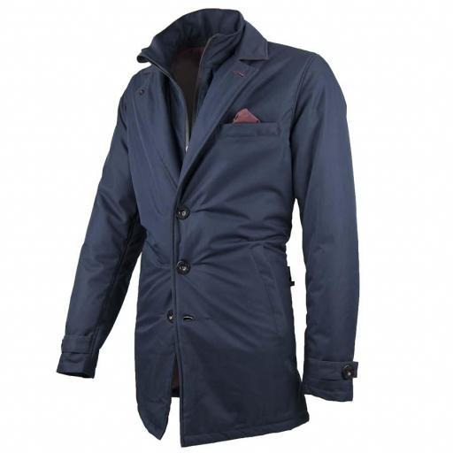 Chaqueta Trench Coat Man [1]