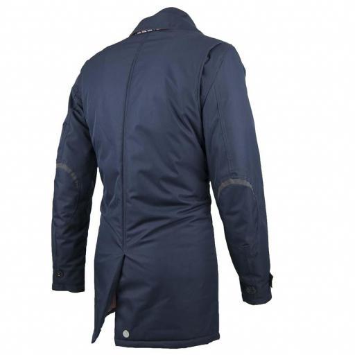 Chaqueta Trench Coat Man [2]