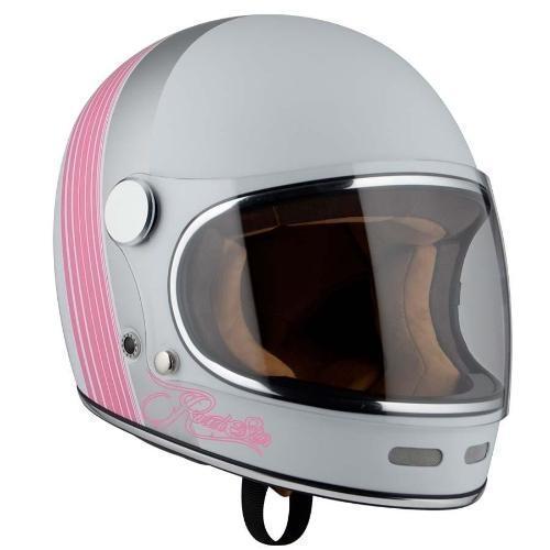 Casco Roadster Pink