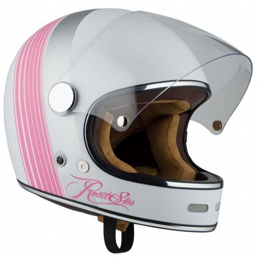 Casco Roadster Pink [2]