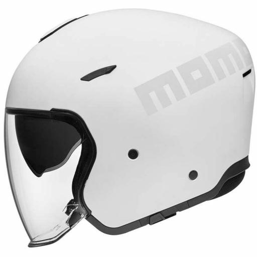 CASCO MOMO DESIGN AERO PEARL WHITE [1]