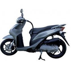ANTIRROBO SCOOTER/CASCO/MANILLAR HONDA SH 125 cc- 150cc