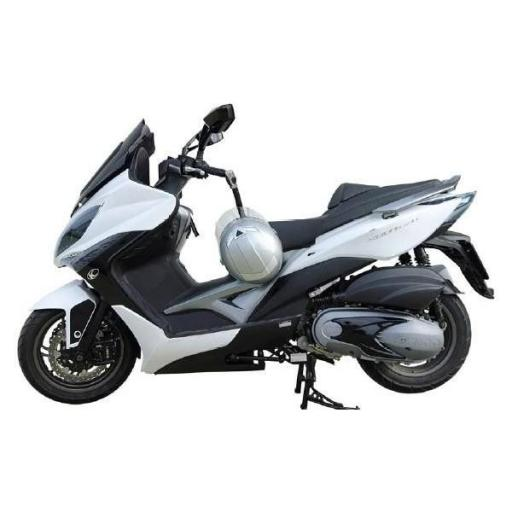 URBAN ANTIRROBO SCOOTER/CASCO/MANILLAR URBAN SECURITY  Kymco Xciting 400