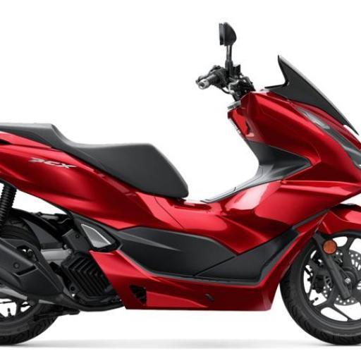 Nueva PCX 125  modelo 2021