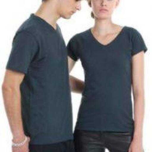 Camiseta Moter@s , MODELO 1 chica casco  [1]
