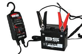 Cargador bateria BS Battery BS15 1,5 AH