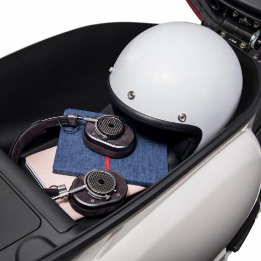 Kymco FILLY 125 [3]