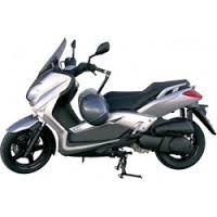 URBAN ANTIRROBO SCOOTER/CASCO/MANILLAR URBAN SECURITY  Yamaha X-Max 125 cc- 250 cc