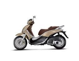 URBAN ANTIRROBO SCOOTER/CASCO/MANILLAR URBAN SECURITY Piaggio Beverly 125 cc -300cc