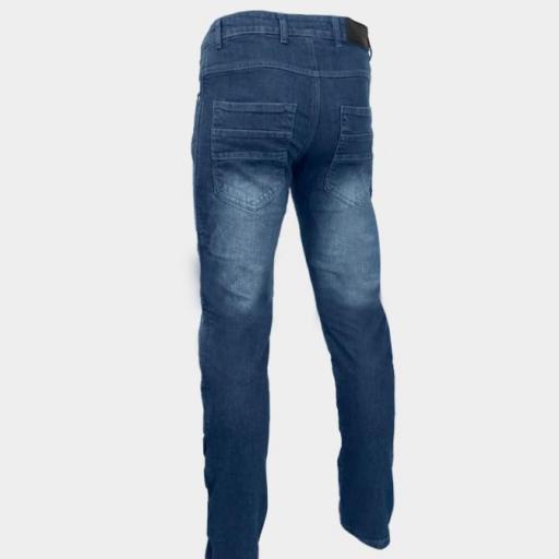 Pantalon casual Liberty Jeans [1]