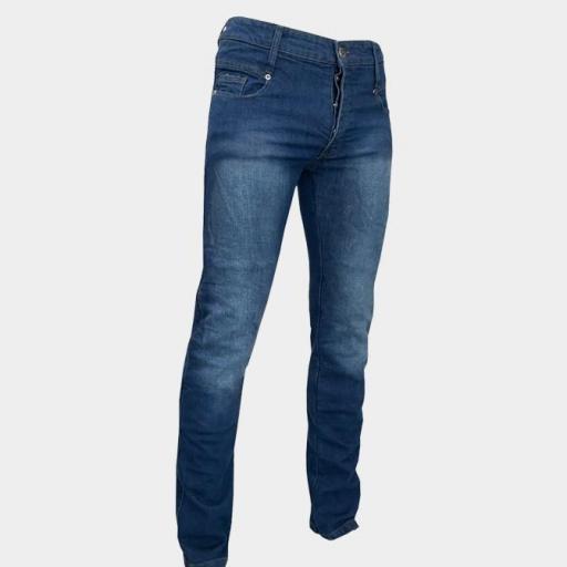 Pantalon casual Liberty Jeans