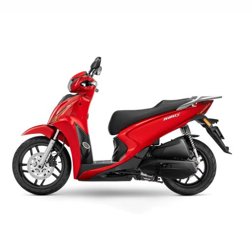 KYMCO PEOPLE S 125 ABS   EURO 5 [2]