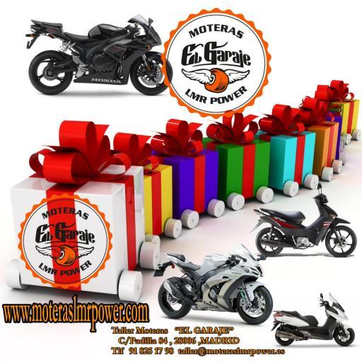 VALE-REGALO REVISION COMPLETA MOTO A PARTIR DE 125 CC [1]