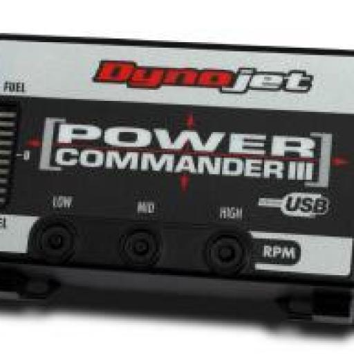 Dynojet Power Comander [1]