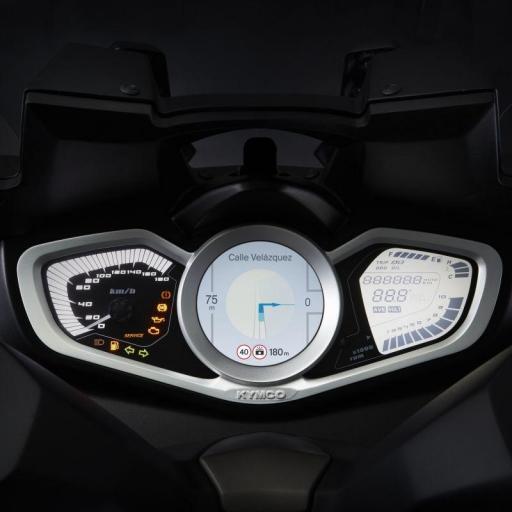 KYMCO XCITING S 400 [1]