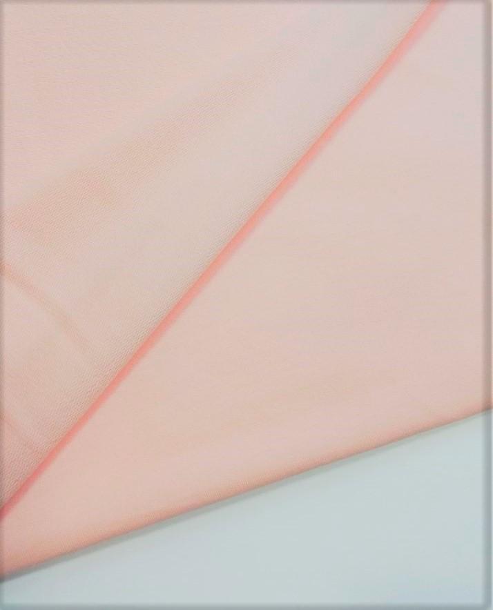 SUDADERA FRENCH TERRY ROSA SALMÓN ( 80 cm de ancho )
