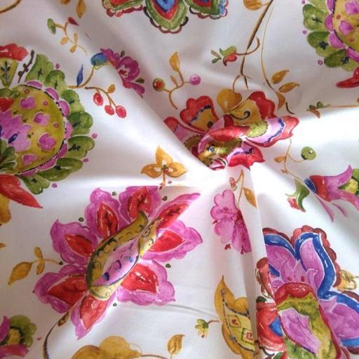 50 cm  LONETA PANAMÁ ROSA
