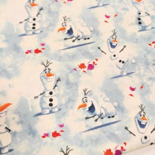35 CM DISNEY FROZEN 2 OLAF [0]