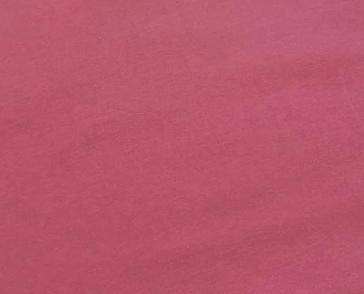 Tela punto sudadera rosa