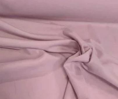 Tela viyela lisa color rosa