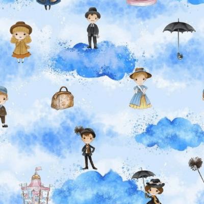 Tela Mary Poppins