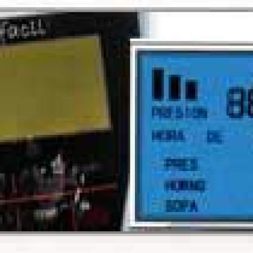 Olla Cocifacil de Newcook. Programable Eléctrica 6 litros [1]