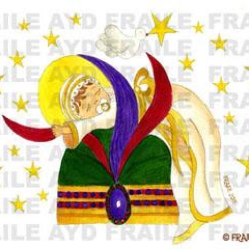 CHRISTMA SOBRE CORONA BALTASAR [0]