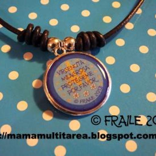 Medalla Fraile AyD 3 Virgen Milagrosa [1]
