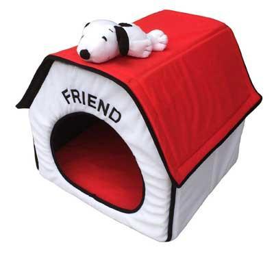 Casita Snoopy 50x45x46cm