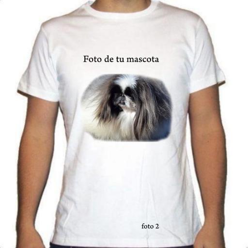 Camiseta para personalizar [1]