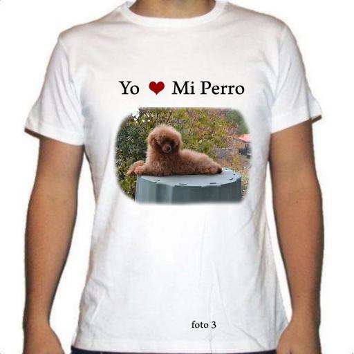 Camiseta para personalizar [2]