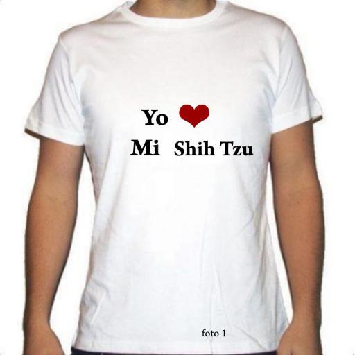 Camiseta para personalizar [3]