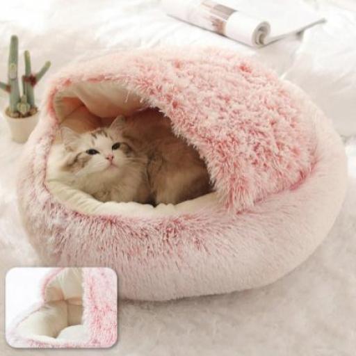 Cama super suave para perros y gatos [1]