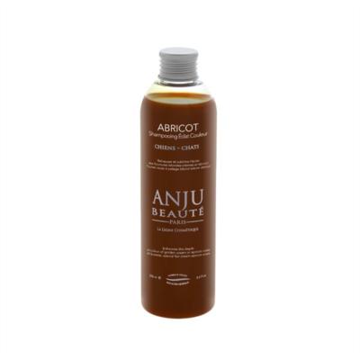Champú albaricoque Anju Beaty Para color Abricot