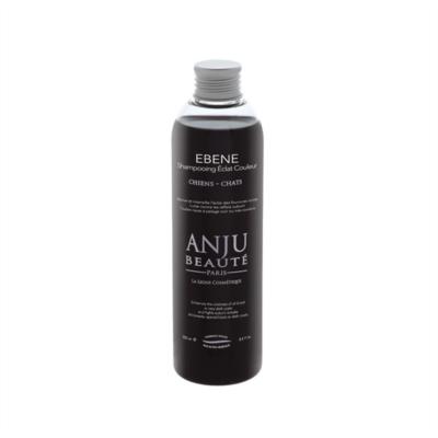 Champú pelo negro Anju beaute