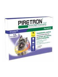 Piretron 1ml  una pipeta