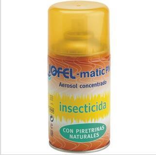 Jofel Insecticida Natural