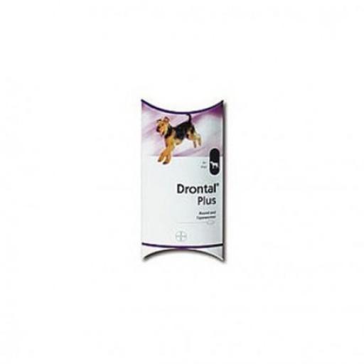 Drontal Plus Sabor