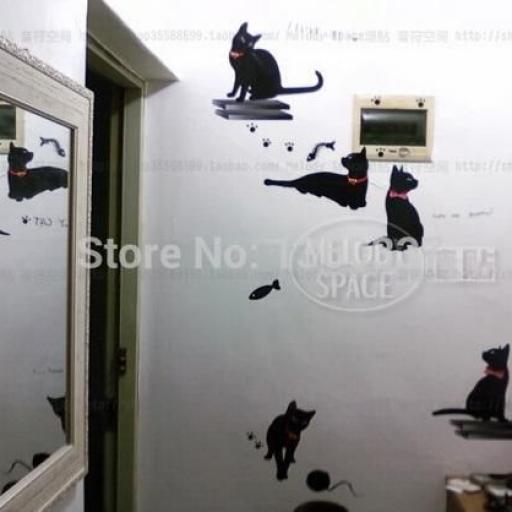 Gatitos decorativos [1]