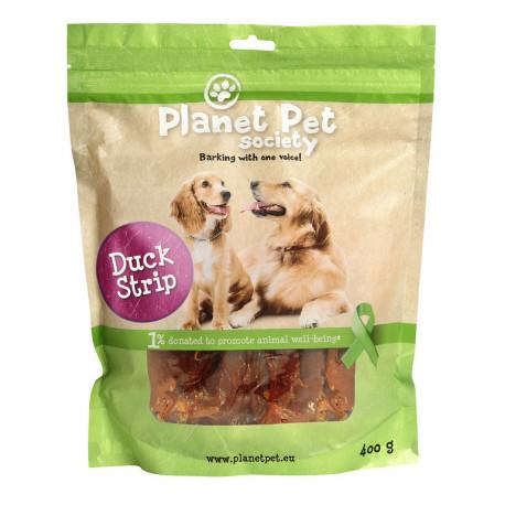Planet Pet Tiras Pato 1kg