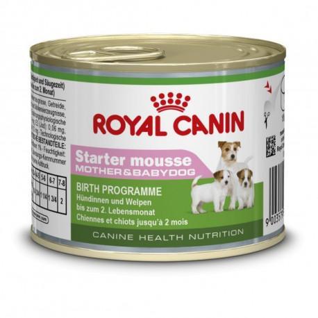 Royal canine Starter Paté