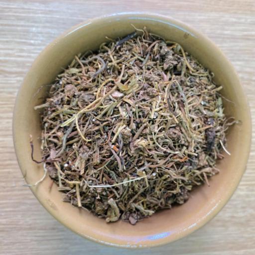 PRIMAVERA (Primula veris) Raíz cortada. 90gr.