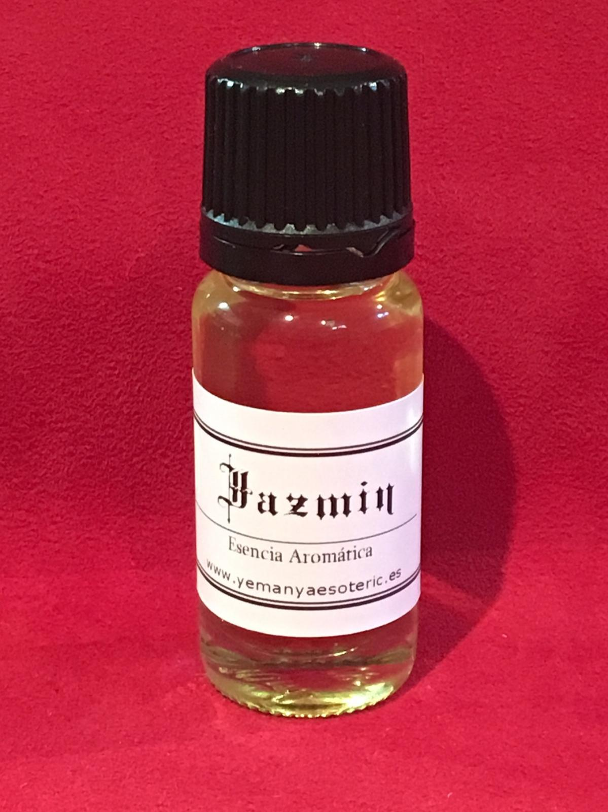 ESENCIA AROMATICA JAZMIN 15 ml