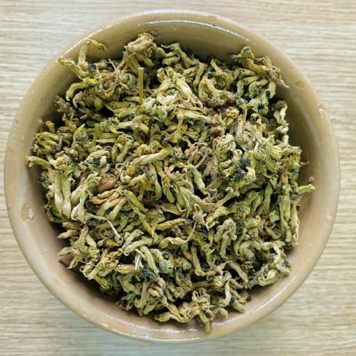 PRIMAVERA (Primula veris) Sumidad cortada. 950gr.