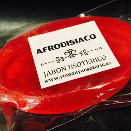 "JABON ESOTERICO "" AFRODISIACO"" [0]"