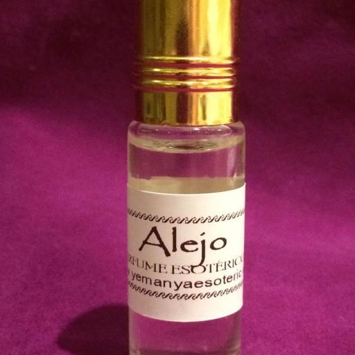 PERFUME ESOTERICO ALEJO 5 ml