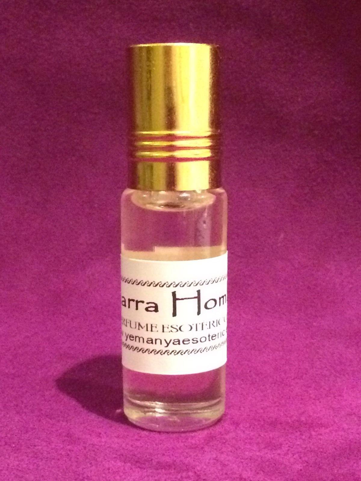 PERFUME ESOTERICO AMARRA HOMBRE 5 ml