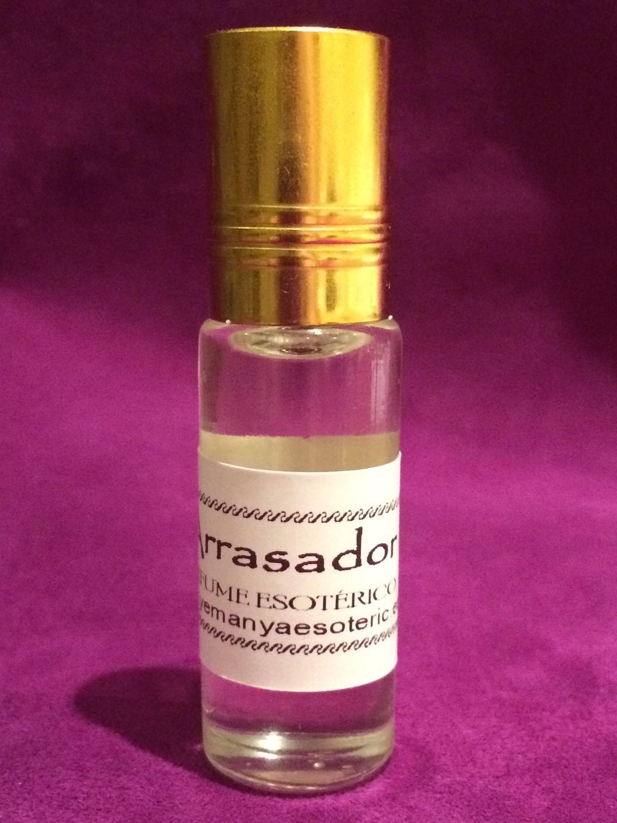 PERFUME ESOTERICO ARRASADOR 5 ml