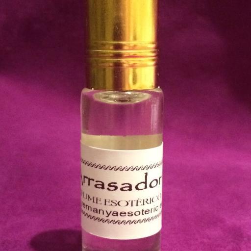 PERFUME ESOTERICO ARRASADOR 5 ml [0]