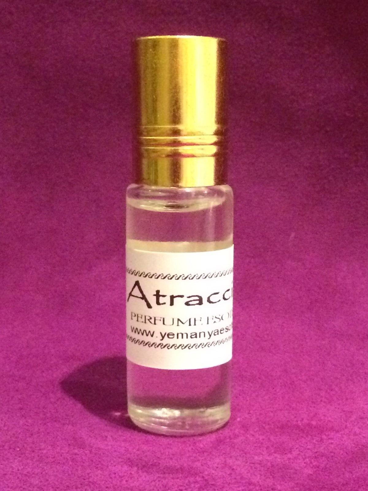 PERFUME ESOTERICO ATRACCION 5 ml